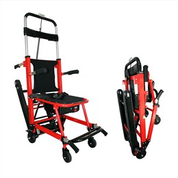 electric powered stairclimber evacuation chair