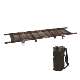 Heavy Duty Folding Tactical Litter